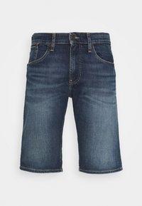 Tommy Jeans - Szorty jeansowe - blue denim - 3