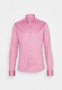 Eton - SLIM SHIRT - Overhemd - pink/red - 0