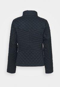 Barbour International - FORMATION QUILT - Light jacket - dark navy - 1