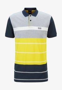 BOSS - PADDY - Polo shirt - dark blue - 4