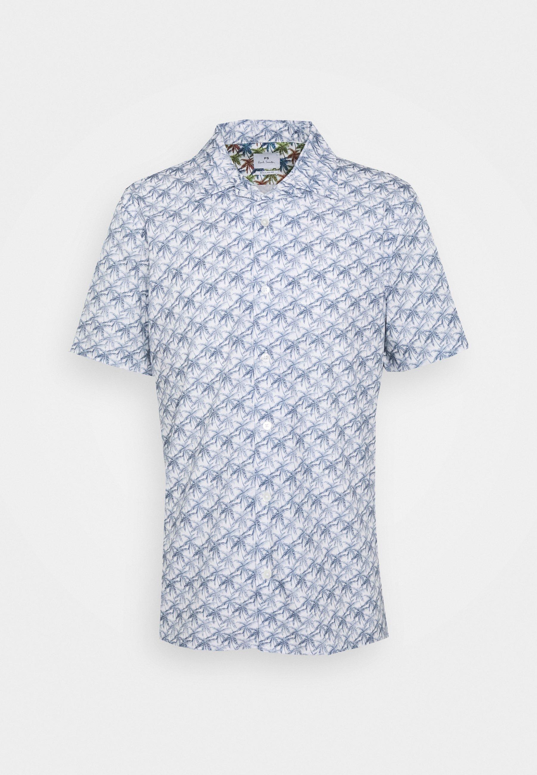 Men MENS REGULAR FIT SHIRT - Shirt