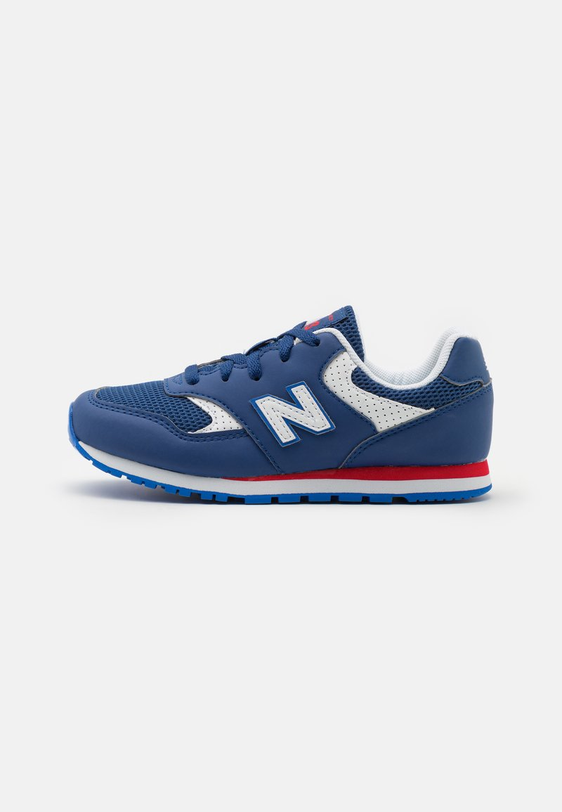 New Balance - YC393BNV - Sneakers basse - blue