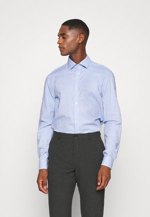 TROSTOL  - Zakelijk overhemd - blue