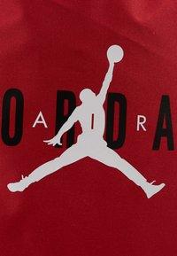 Jordan - GYM SACK - Sportovní taška - gym red - 2