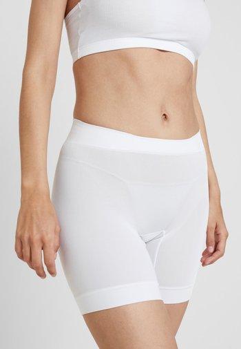 Shapewear - white