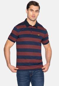 Threadbare - Polo shirt - navy - 0