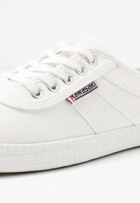 Kawasaki - ORIGINAL - Matalavartiset tennarit - white - 2