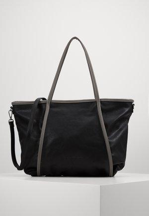 FAE - Tote bag - black