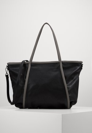 FAE - Shopping bag - black