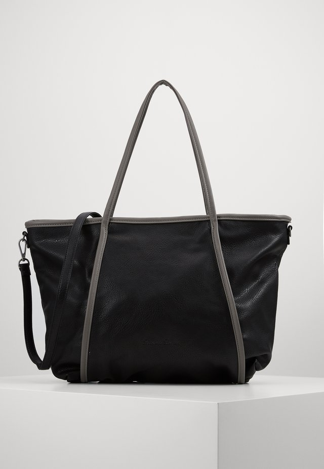 FAE - Shopping bag - black