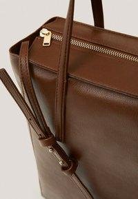 Massimo Dutti - Handbag - brown - 3