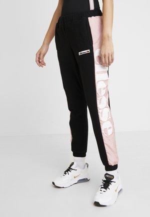 TODIS - Pantalones deportivos - black