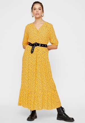 Maxi dress - artisans gold