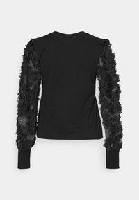 JDY - JDYFAIRVIEW - Sweatshirt - black - 1