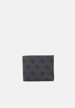 VEZZOLA BILLFOLD - Wallet - black