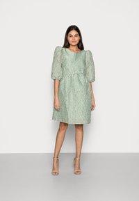 Love Copenhagen - NILA - Cocktail dress / Party dress - green - 0