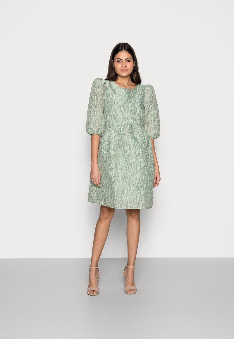 Love Copenhagen - NILA - Cocktail dress / Party dress - green
