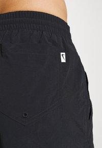 Nike Performance - VOLLEY ESSENTIAL - Shorts da mare - black - 2