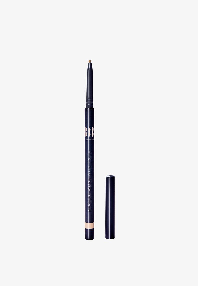 ULTRA SLIM BROW DEFINER - Eyebrow pencil - chai
