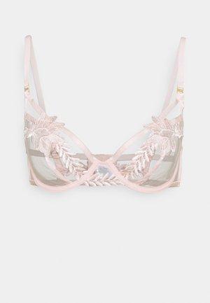 LENNON BRA - Underwired bra - pale pink