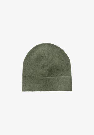 HAT FULL EDGES - Beanie - fresh moss