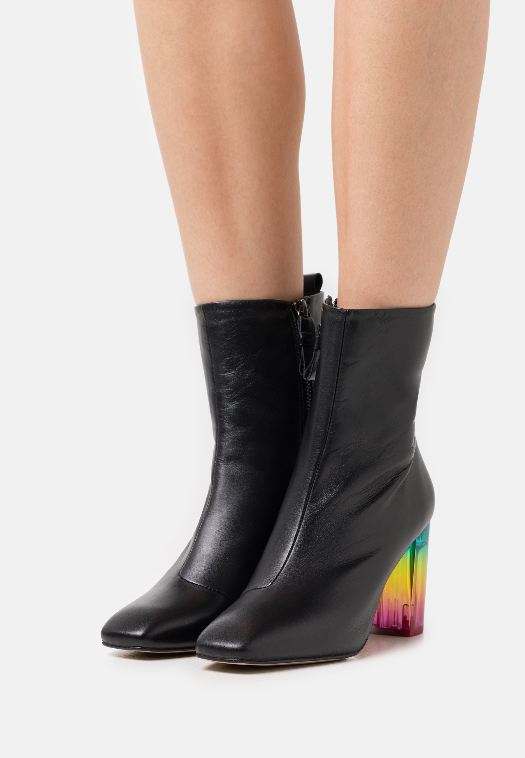 Women RAINBOW STRUT - Classic ankle boots