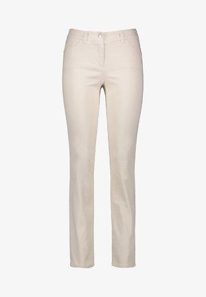 Slim fit jeans - muschel