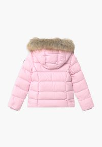Tommy Hilfiger - ESSENTIAL BASIC JACKET - Doudoune - pink - 1