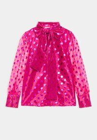U Collection by Forever Unique - Blouse - pink - 0