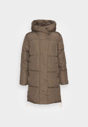 Cappotto invernale - morel