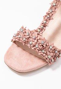 Menbur - Sandals - nude - 2