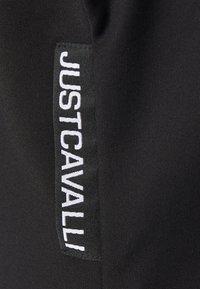 Just Cavalli - Koktejlové šaty/ šaty na párty - black - 2