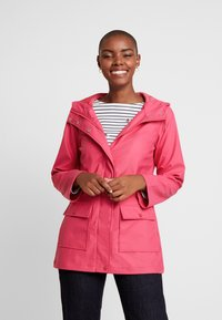 Dorothy Perkins - RAINCOAT - Parka - pink - 0
