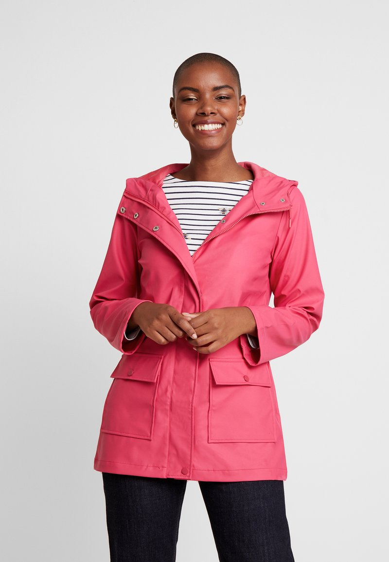 Dorothy Perkins - RAINCOAT - Parka - pink