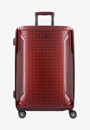 CODY - Wheeled suitcase - bordeaux