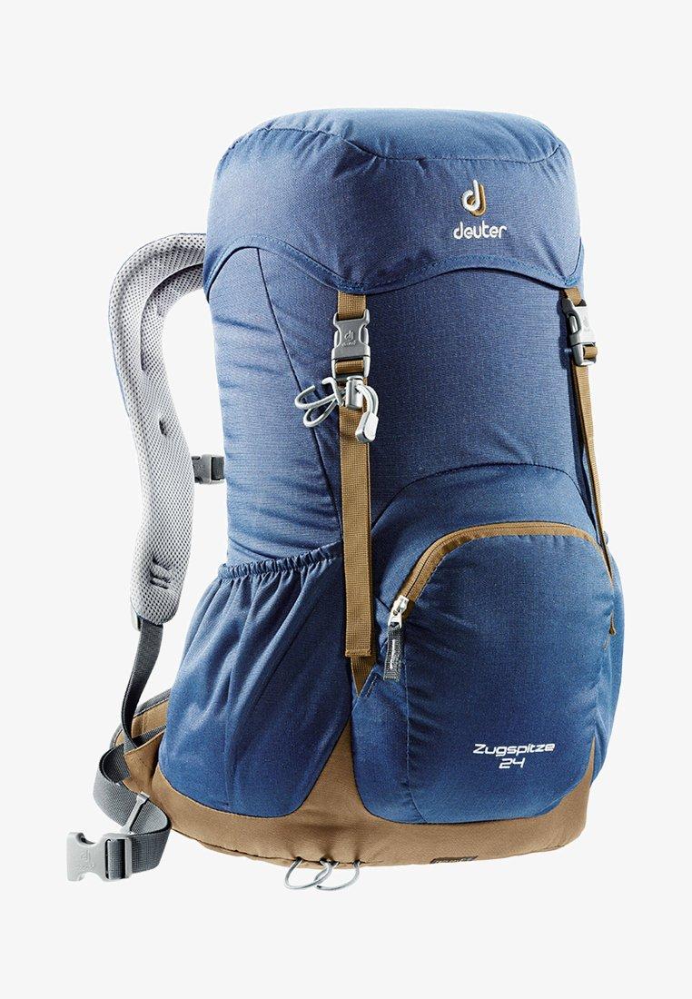"Deuter - DEUTER HERREN WANDERRUCKSACK ""ZUGSPITZE 24"" - Hiking rucksack - marine"