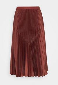 someday. - ONERA - A-line skirt - like berry - 0