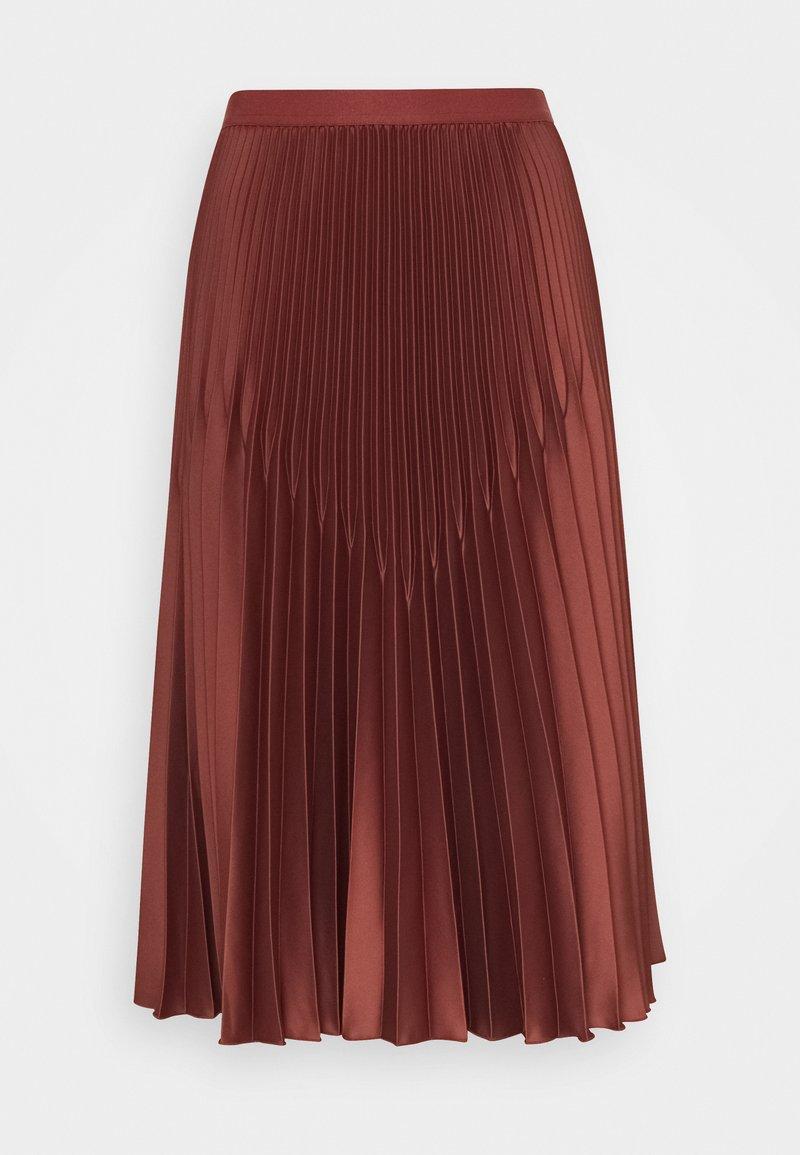 someday. - ONERA - A-line skirt - like berry