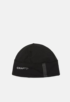 SHELTER HAT 2.0 UNISEX - Muts - black