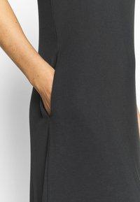Chalmers - LYKKE DRESS - Nightie - graphite - 5