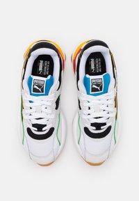 Puma - RS-2K WH - Sneakers basse - white/black - 3