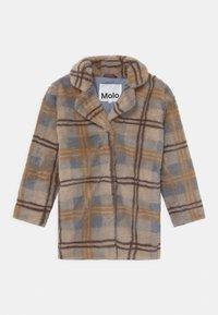 Molo - HAILI - Winter coat - brown - 0