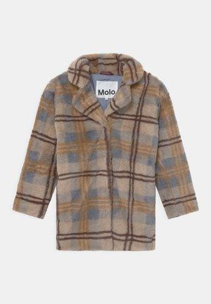 HAILI - Winter coat - brown