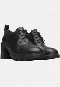 Camper - WHITNEE - Lace-up ankle boots - black - 2