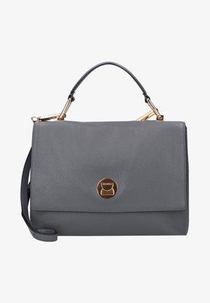 LIYA  - Handbag - ash grey / noir