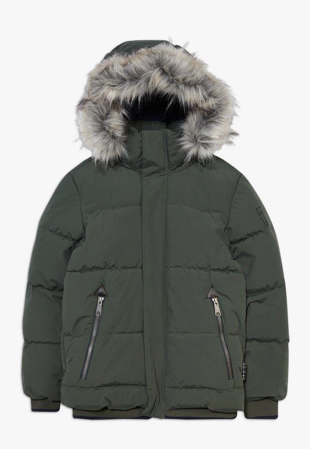 HERBERT - Zimní bunda - deep forest
