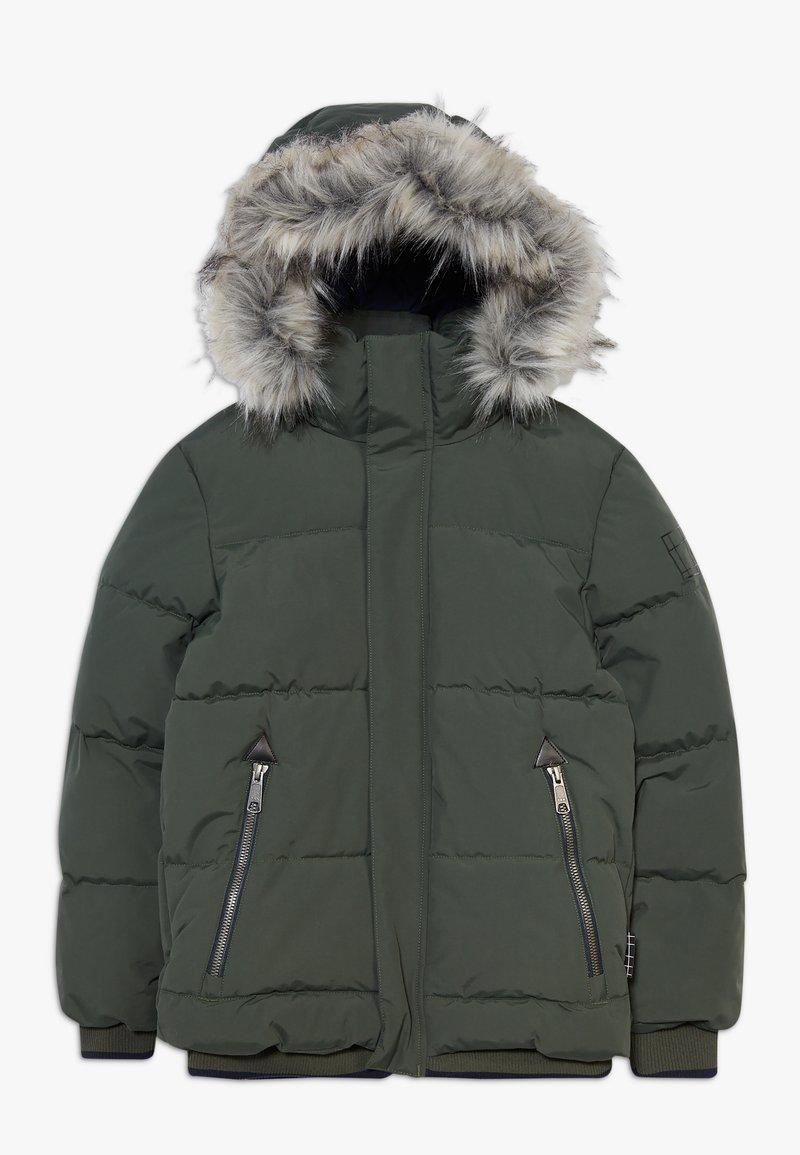 Molo - HERBERT - Winter jacket - deep forest