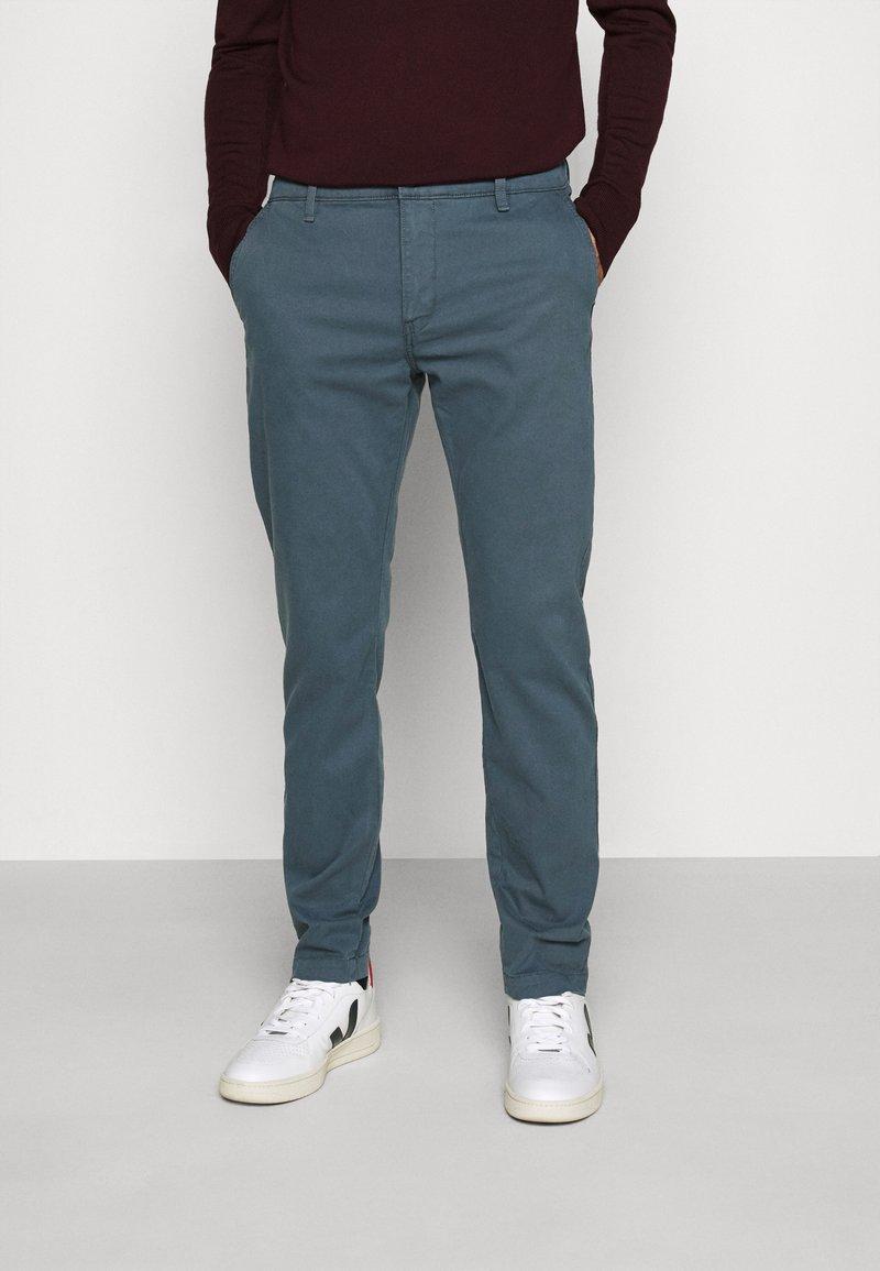 Levi's® - STD II - Spodnie materiałowe - greys