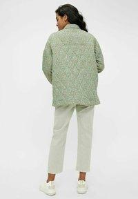 MAMALICIOUS - Light jacket - frosty spruce - 1