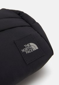 The North Face - CITY VOYAGER LUMBAR PACK - Bum bag - black - 3
